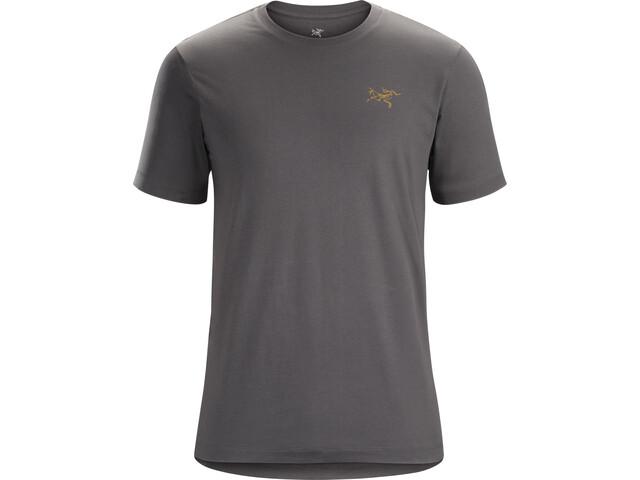 Arc'teryx A Squared SS T-Shirt Herre pilot